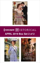 Harlequin Historical April 2019 - Box Set 2 of 2