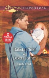Dakota Child & Dakota Father