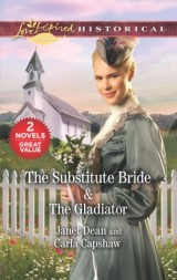 The Substitute Bride & The Gladiator