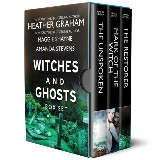 Witches and Ghosts Box Set