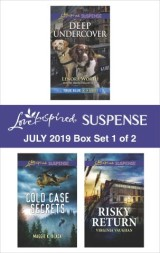 Harlequin Love Inspired Suspense July 2019 - Box Set 1 of 2