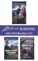 Harlequin Love Inspired Suspense July 2019 - Box Set 2 of 2