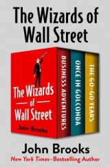 The Wizards of Wall Street
