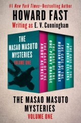 The Masao Masuto Mysteries Volume One