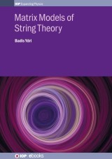 Matrix Models of String Theory