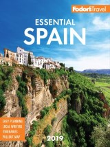 Fodor's Essential Spain 2019