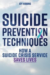 Suicide Prevention Techniques