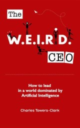 The WEIRD CEO