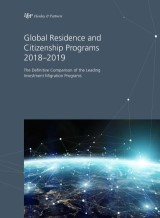 Global Residence and Citizenship Programs 2018-2019
