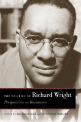 The Politics of Richard Wright