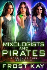 Mixologists and Pirates Box Set