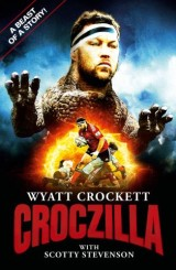 Wyatt Crockett - Croczilla