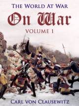On War — Volume 1