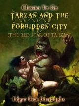 Tarzan and the Forbidden City