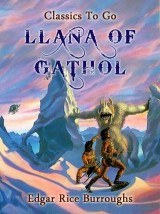 Llana of Gathol