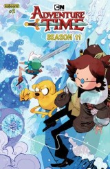Adventure Time Season 11 #2