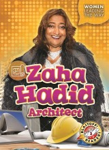 Zaha Hadid: Architect