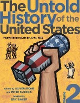 The Untold History of the United States, Volume 2