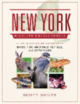 The New York Wildlife Encyclopedia