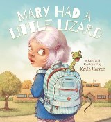 Mary Had a Little Lizard