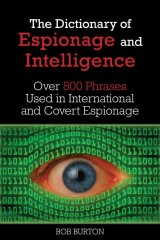 Dictionary of Espionage and Intelligence