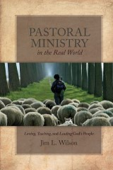 Pastoral Ministry in the Real World