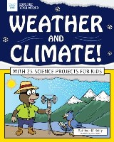 Weather and Climate!