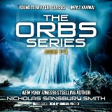 The Orbs Series Box Set