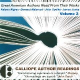 Great American Authors Read from Their Works, Vol. 2
