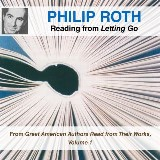 Philip Roth Reading from Letting Go