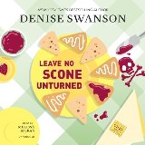 Leave No Scone Unturned