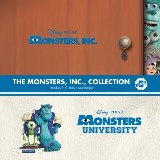 The Monsters, Inc., Collection