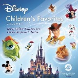 Children's Favorites, Vol. 1