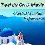 Travel the Greek Islands - Guided Vacation Experience