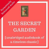 The Secret Garden [unabridged audiobook]