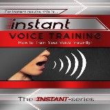 Instant Voice Training