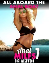 All Aboard the Anal Boat : Anal Milfs 7