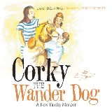 Corky the Wander Dog