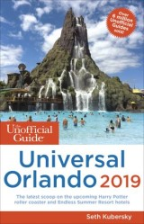 The Unofficial Guide to Universal Orlando 2019