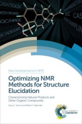 Optimizing NMR Methods for Structure Elucidation