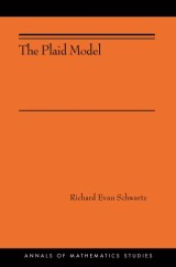 The Plaid Model