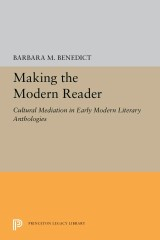 Making the Modern Reader