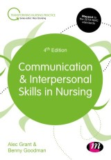 Communication and Interpersonal Skills in Nursing