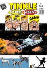 Tinkle Double Digest No  176