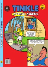 Tinkle Double Digest No  184