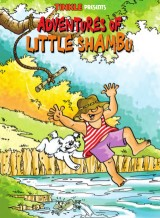 Adventures of Little Shikari Shambu