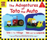 The Adventures of Toto the Auto Book 2