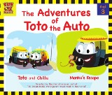 The Adventures of Toto the Auto Book 3