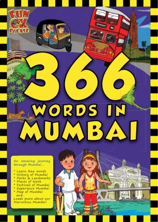 366 words in mumbai