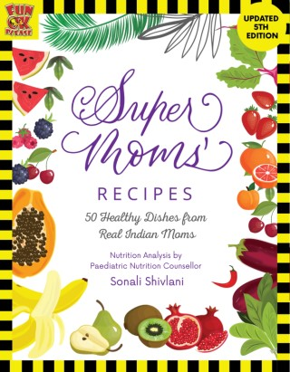 Super Mom's recepie